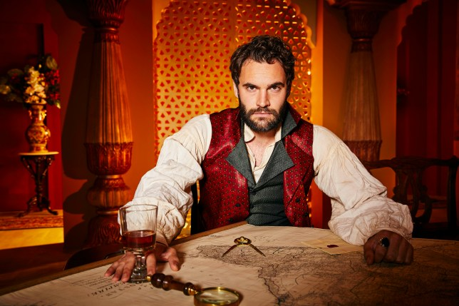 How many episodes in Beecham House? | Metro News