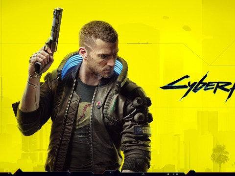 Cyberpunk 2077 preview and interview – 'I just love my work!'