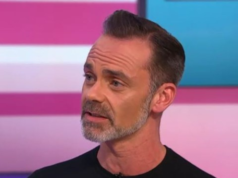 Coronation Street's Daniel Brocklebank reveals how he sorts out homophobic abuse online