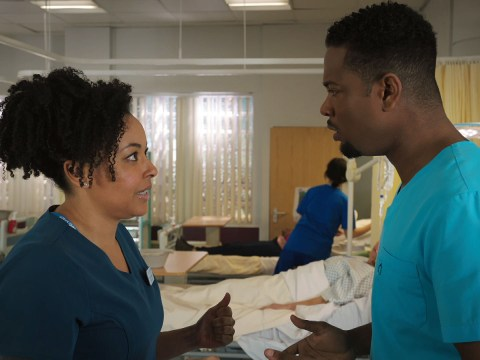 7 Holby City spoilers: Double trouble for Xavier and a shock for Sacha