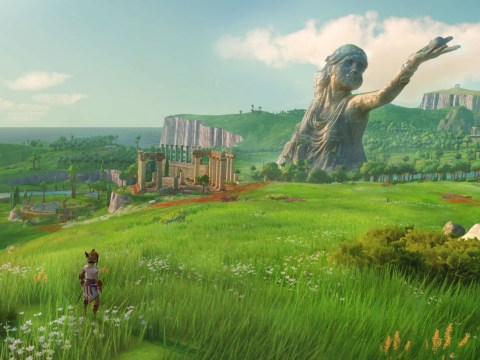 Stadia accidentally leaks Gods & Monsters demo, game to receive new name