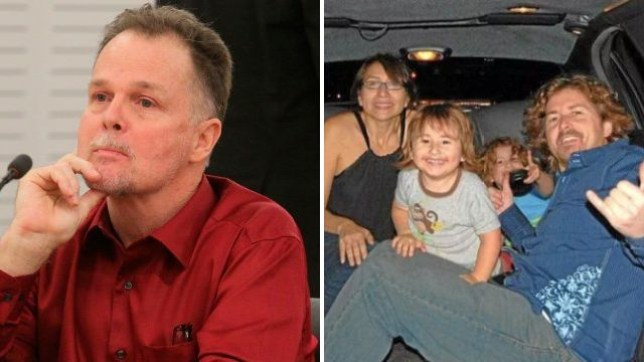 Killer who murdered mother, father and their two young sons with sledgehammer faces death penalty