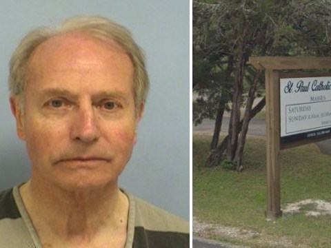 Priest who groped dying woman while giving her the last rites avoids jail