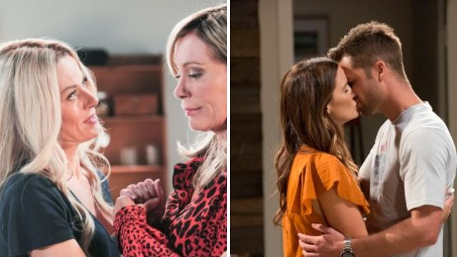 Here's what's happening in Neighbours this week