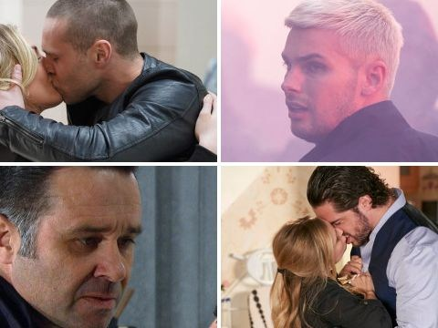 12 soap spoilers: EastEnders death woe, shocking Emmerdale attack, Coronation Street new family, Hollyoaks riot