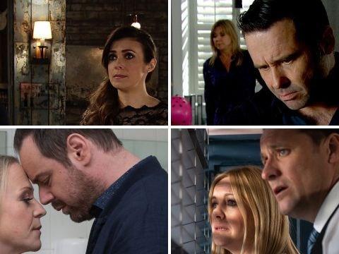 25 soap spoilers: Maya brutal Emmerdale attack, EastEnders death trauma, Coronation Street mystery