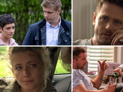 10 Emmerdale spoilers: Maya shock exit, child death danger and Pete cheats with Kim?