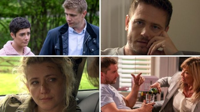 Emmerdale spoilers: Maya exit shock, child in deadly danger and