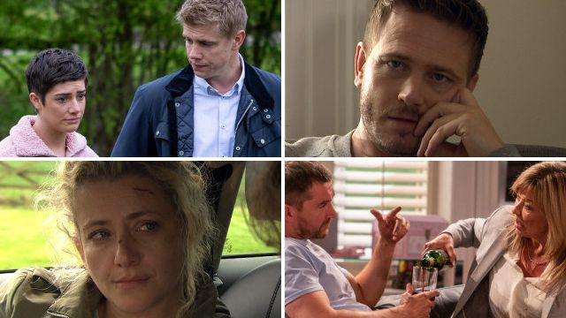 image-67-cdcf 10 Emmerdale spoilers: Maya shock exit, child death danger and Pete cheats with Kim?