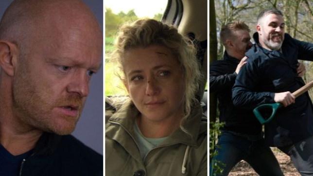 10 soap spoilers: Coronation Street and EastEnders death shocks, Emmerdale Maya ending, Hollyoaks lies exposed