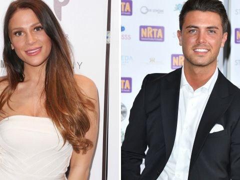Love Island's Ellie Jones splits from boyfriend Bobby Ballard amid 'controlling' claims