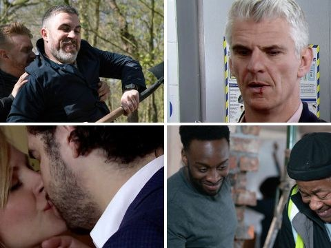 10 Coronation Street spoilers: Murder horror, wedding shocker and Roy's huge discovery