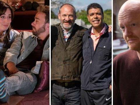 10 soap spoilers: Coronation Street death mystery, Emmerdale gunshot, EastEnders attack, Hollyoaks prom terror