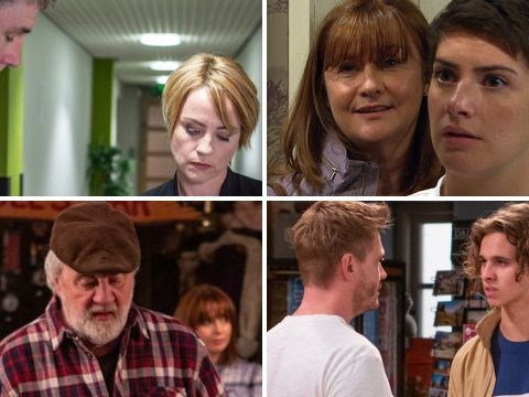 10 Emmerdale spoilers: Dead baby found, terror for Victoria and David's shock move