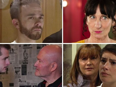 25 soap spoilers: Emmerdale dead body, EastEnders violence, Coronation Street return, Hollyoaks murder plot