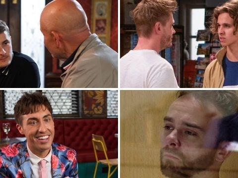 12 soap spoilers: Emmerdale dead baby, Coronation Street returns, EastEnders fallout, Hollyoaks rage