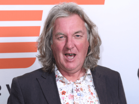 James May wraps new series Our Man In Japan as he returns to UK