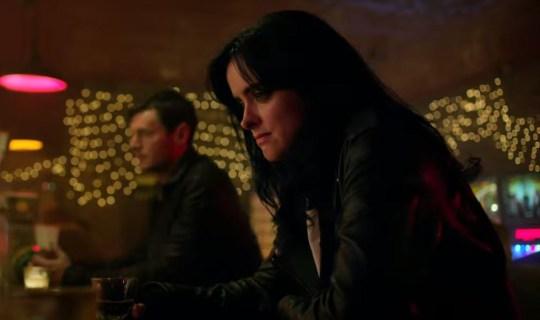 Jessica Jones season three (Picture: Netflix)