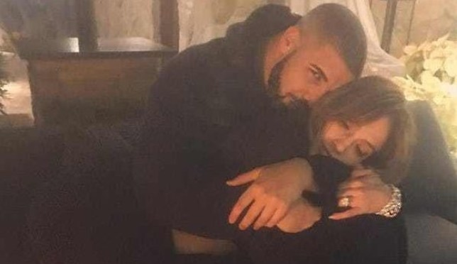 Jennifer Lopez fans convinced she called Drake a 'booty call' again at Los Angeles tour show