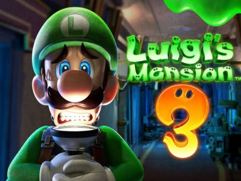 Luigi's Mansion 3 takes place in hotel as gameplay trailer features co-op and new abilities