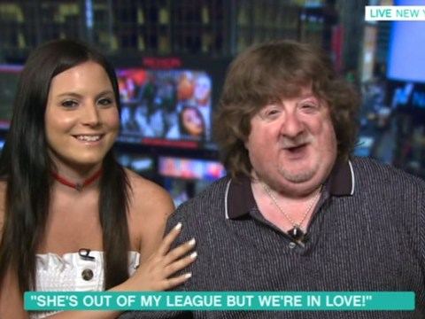 Former child star Mason Reese, 56, defends 28-year age gap with softcore porn star girlfriend