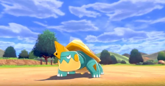 Pokémon Sword and Shield reveals new giant battles and