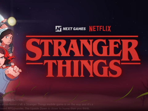 Netflix - New releases on tv shows, series, movies and originals