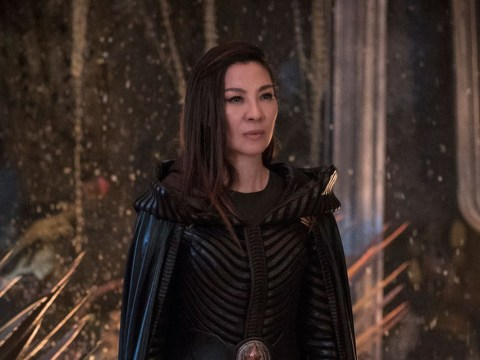 Star Trek: Section 31 spin-off with Michelle Yeoh to start filming after Discovery season 3