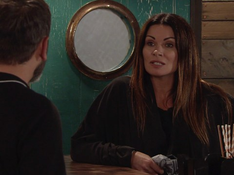 Coronation Street spoilers: Boss Iain MacLeod reveals that Carla Connor will regain status as queen of the cobbles