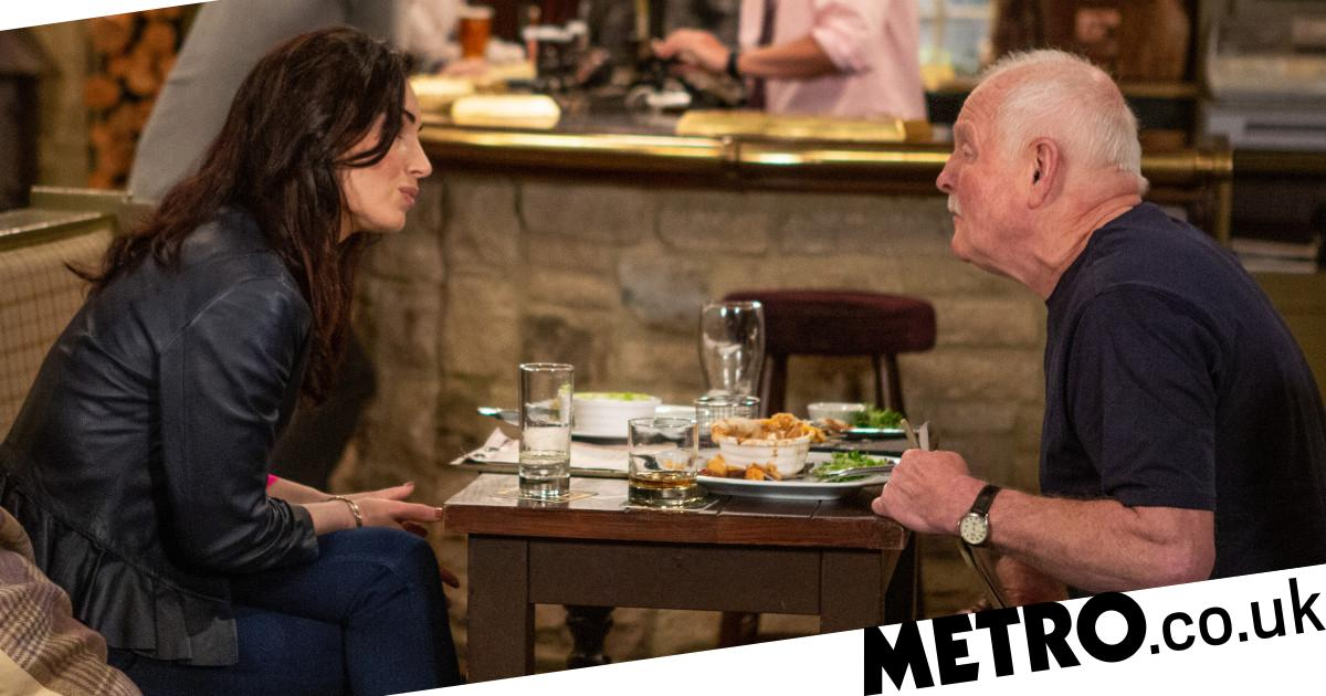 Emmerdale spoilers: Leyla has a shock plan as David and ...