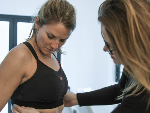What to look for in the best high-impact sports bra for the gym