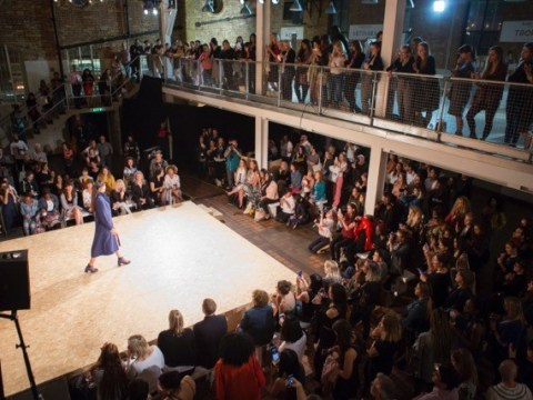 London's 100% vegan fashion and beauty show is back