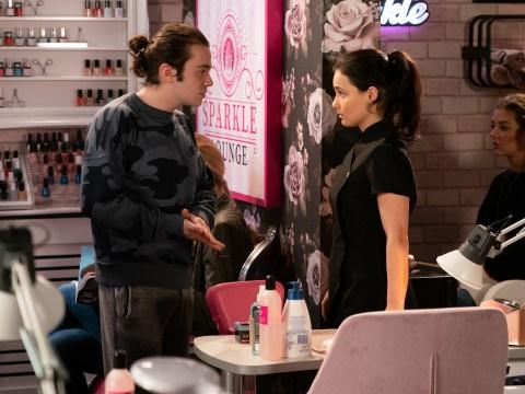 Coronation Street spoilers: Seb murdered as he tries to save Alina?