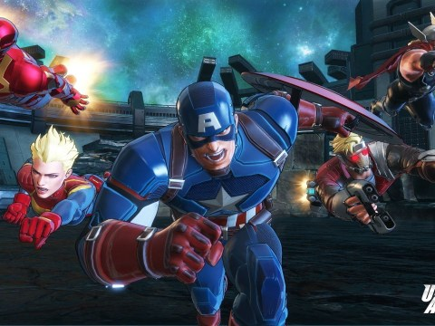 My Marvel Ultimate Alliance 3 Reader Review – Reader's Feature
