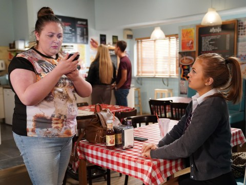 EastEnders spoilers: Bernadette Taylor makes a shocking discovery about Tiffany Butcher