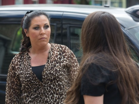 EastEnders spoilers: Stacey Fowler and Kat Moon have a shocking showdown