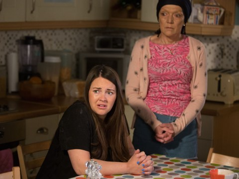 When is Lacey Turner returning to EastEnders as Stacey Fowler?