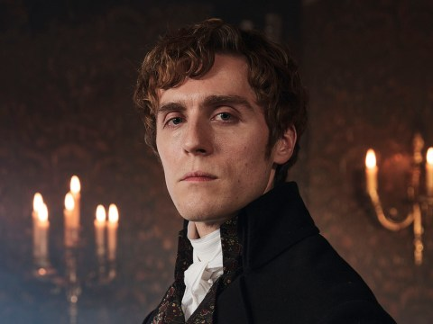 Poldark star Jack Farthing on heartbreaking George Warleggan twist: 'It comes out of nowhere'