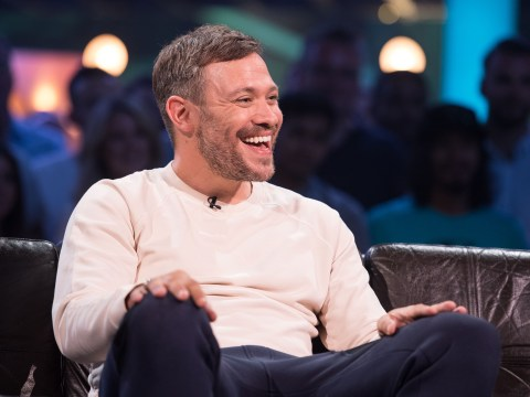 Top Gear guest Will Young says 'a tramp s*** in a bag and left it in his car'
