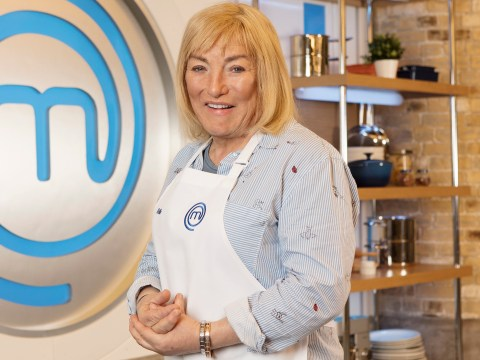 Kellie Maloney rushed to hospital after collapsing on Celebrity Masterchef due to 'stress of filming'