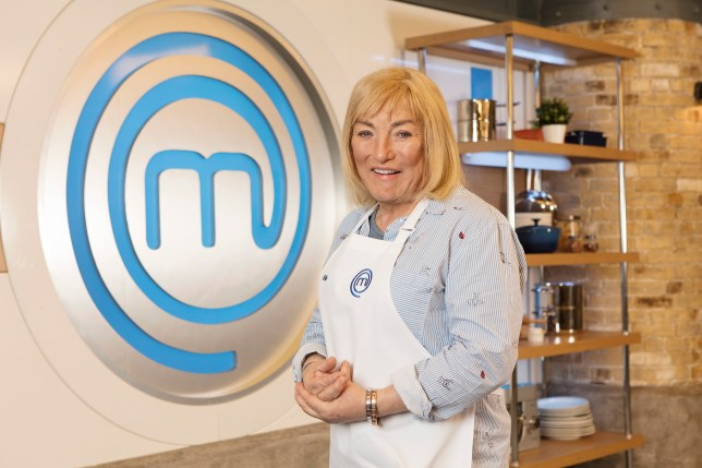 Boxing manager and transgender campaigner Kellie Maloney