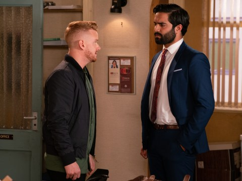 Coronation Street spoilers: Gary Windass confesses to killing Rana tonight