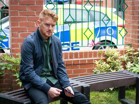 Coronation Street spoilers: Gary frames someone else for Rana's death