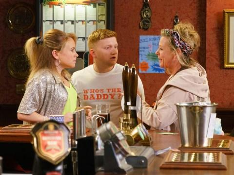 Coronation Street spoilers: Gemma's mum seduces Chesney?
