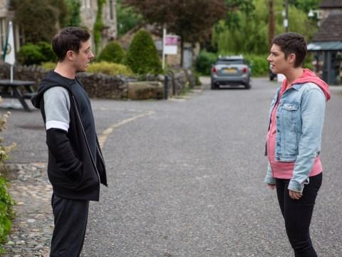 Emmerdale spoilers: Victoria Barton's betrayal devastates Matty