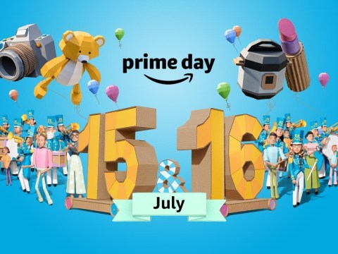 The very best Amazon Prime Day 2019 UK tech and gadget deals today