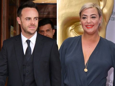 Ant McPartlin 'will see ex-wife Lisa Armstrong for first time this year for final divorce talks'