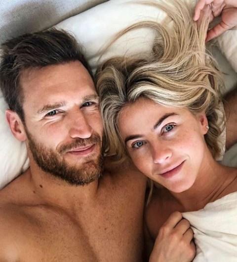 Best is ryan seacrest still dating julianne hough 2019