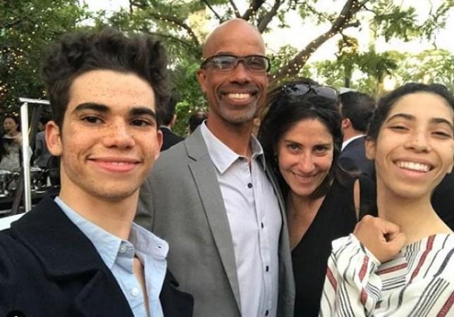 Cameron Boyce dead: Disney star's parents speak out in