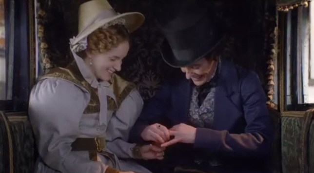 Gentleman Jack: 7 questions we want to find out in season ...